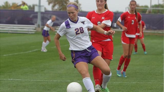 Women's Soccer, Division II, Minnesota-State Mankato