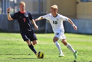 Cal Poly soccer