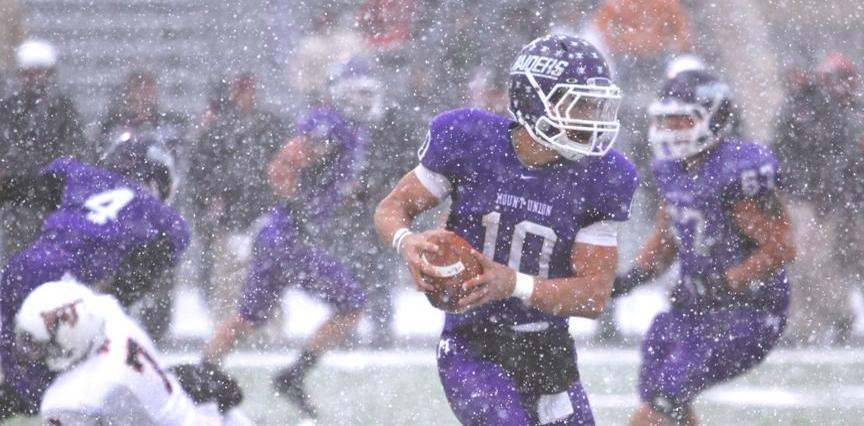 Mount Union Football