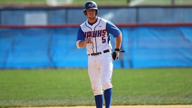 New Paltz State Baseball