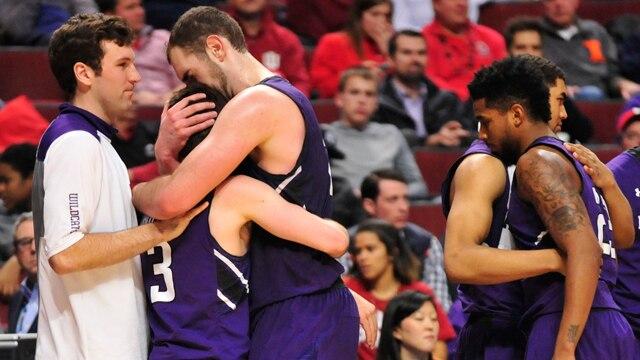 Northwestern 3-12