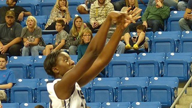 basketball, womens, division II, Nova Southeastern