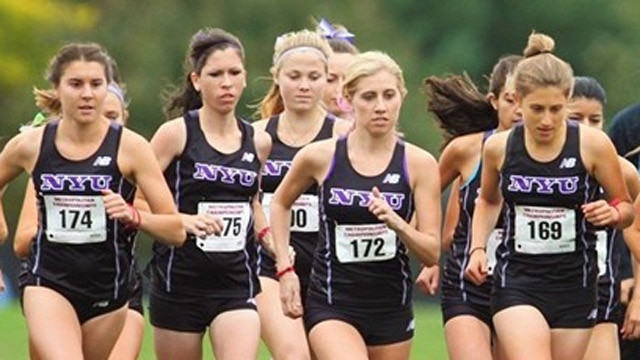 Division III Cross Country, UAA Championships