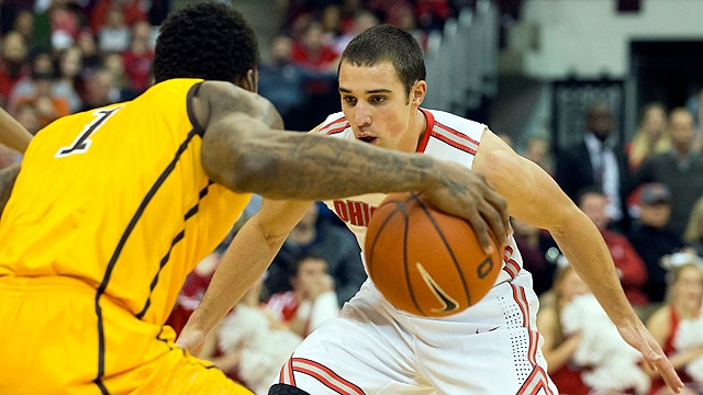 Ohio State Aaron Craft