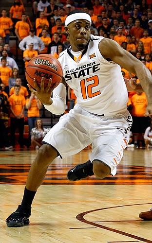 Oklahoma State's Anthony Hickey