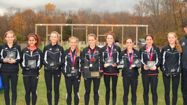 Cross Country, Division I, Big East, Providence