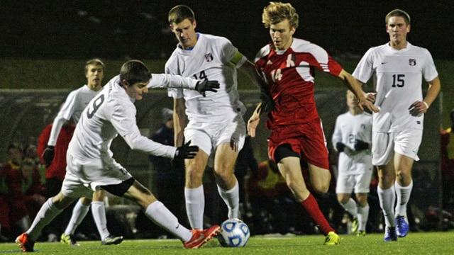 Men's Soccer, Division III, Rose-Hulman