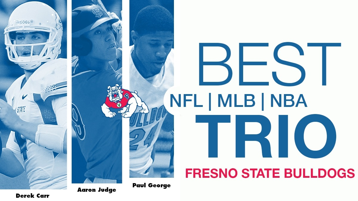 Fans vote Fresno State for best trio of current NFL 6ce9d114f