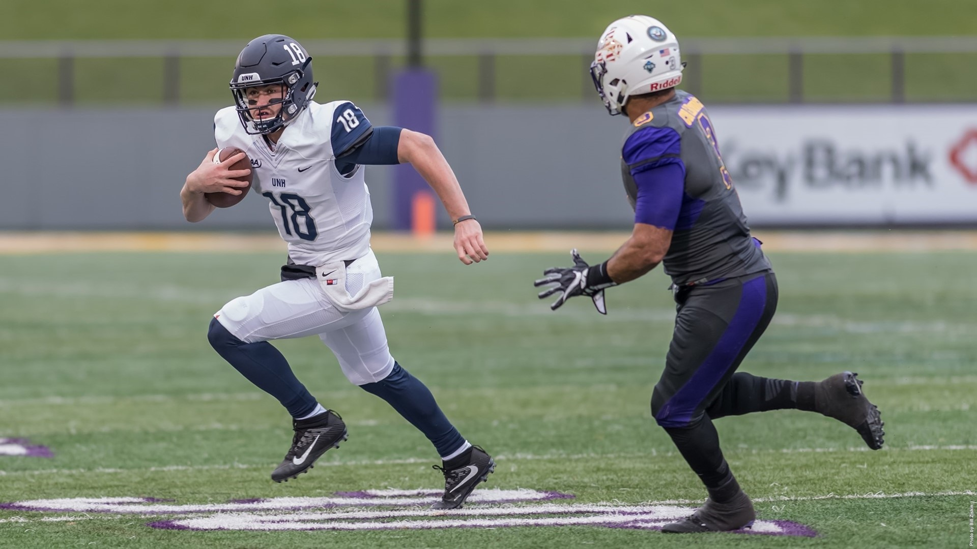 Unh Makes 14th Straight Fcs Playoffs Longest In The Nation Ncaa Com