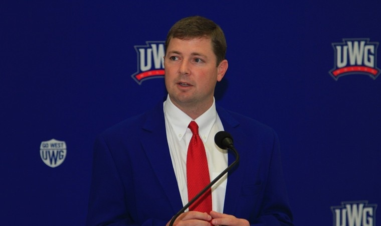 West Georgia Will Hall