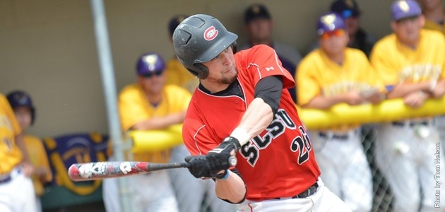 St. Cloud State Baseball