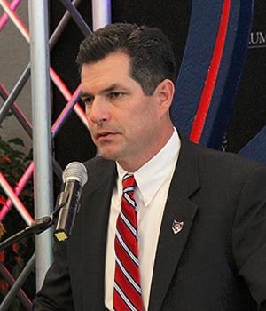 Todd Reeser
