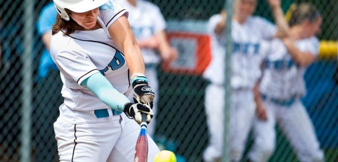 Tufts Softball