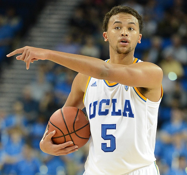 UCLA's Kyle Anderson