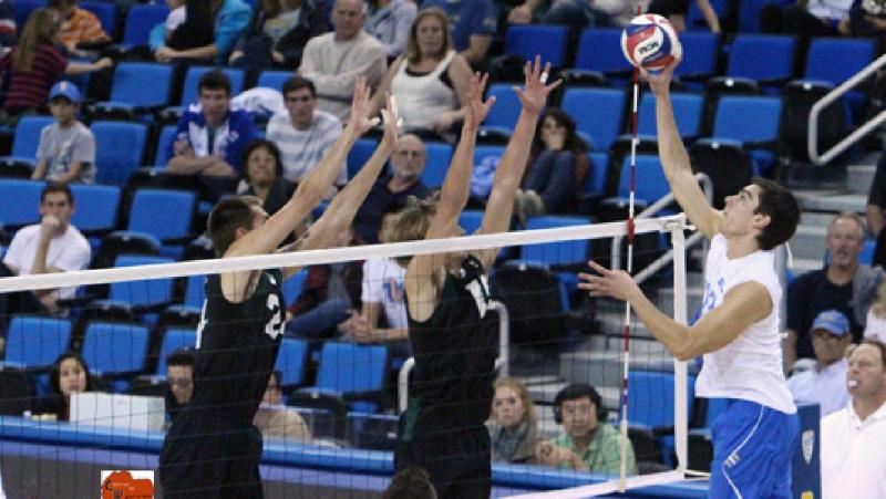 UCLA Men's Volleyball