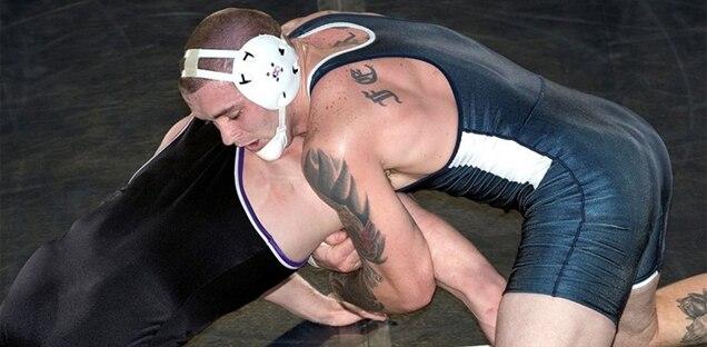 Central Oklahoma Wrestling
