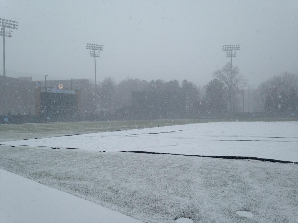 North Carolina Baseball