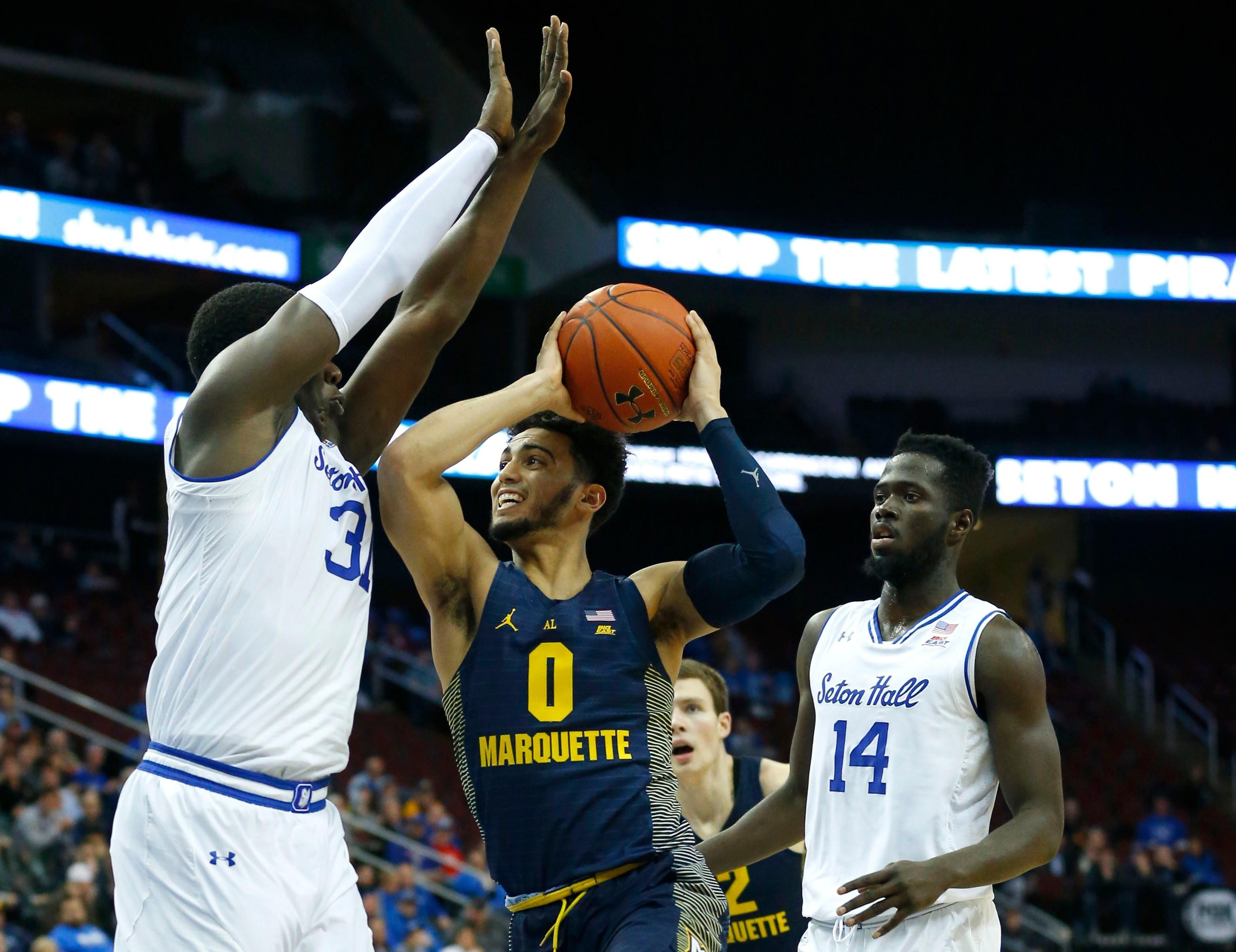 College Basketball Bubble Breakdown Who S Getting A Bid Ncaa Com