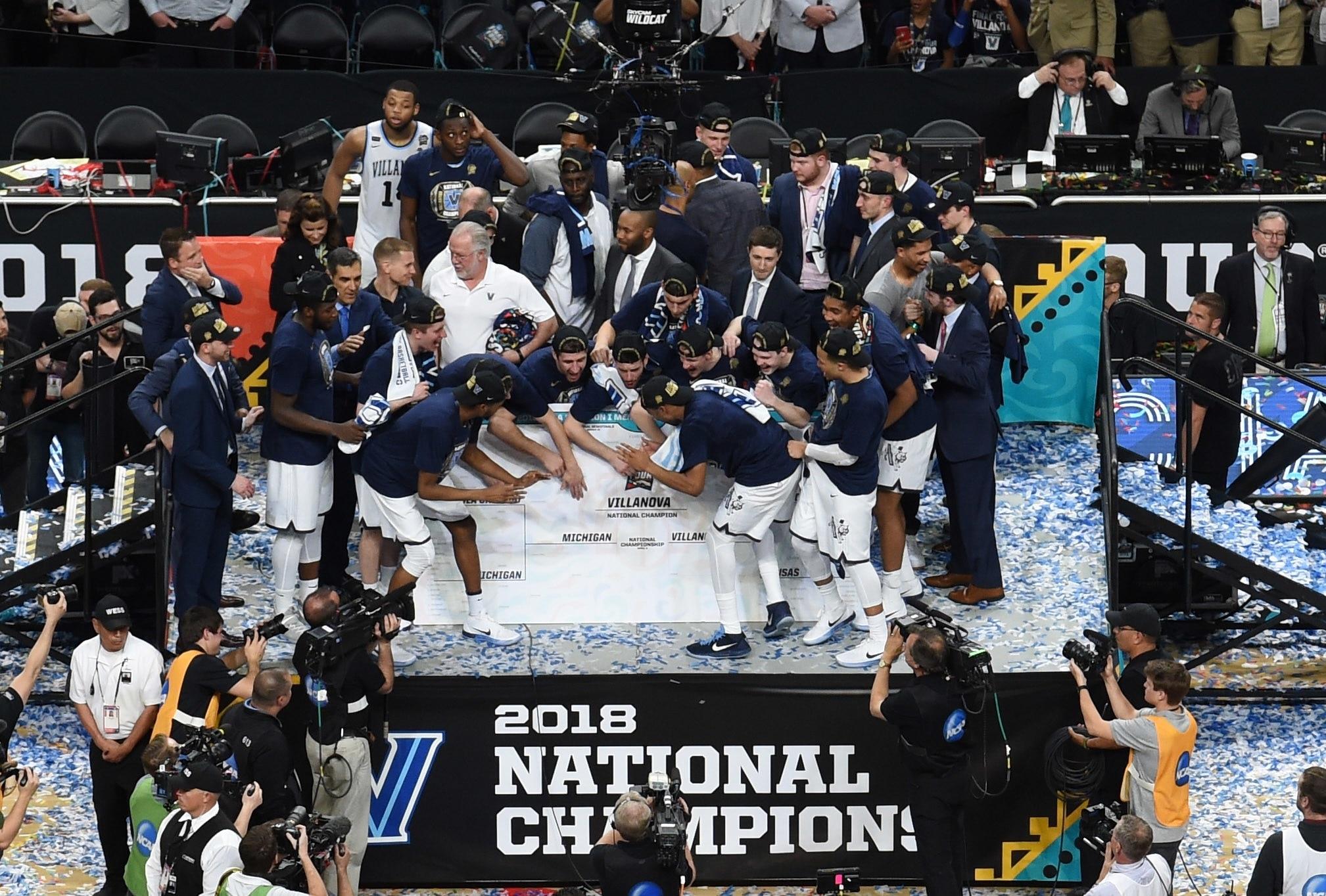 Final Four sites selected for 2023 through 2026 | NCAA com