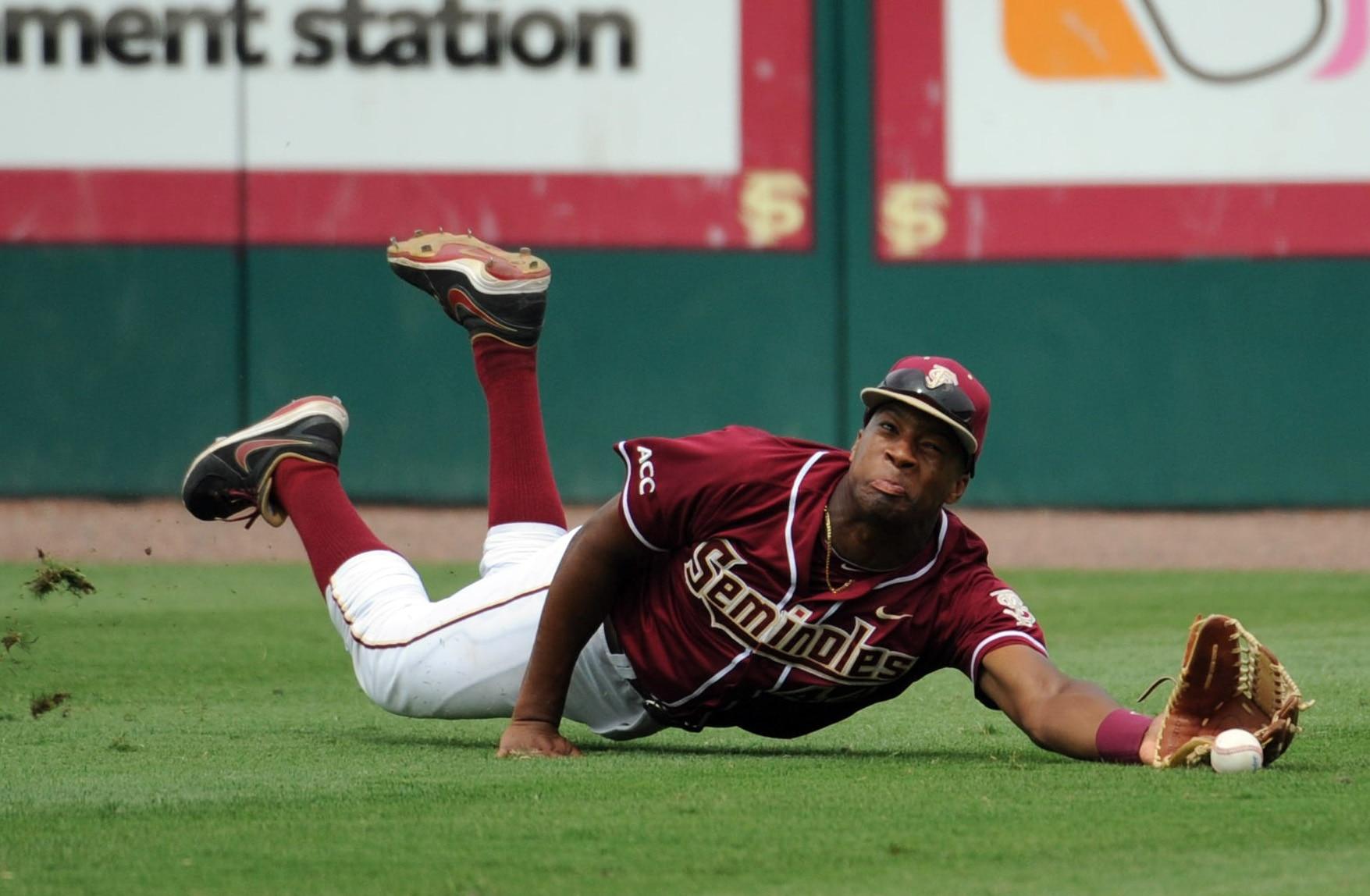 Florida State Baseball Jameis Winston