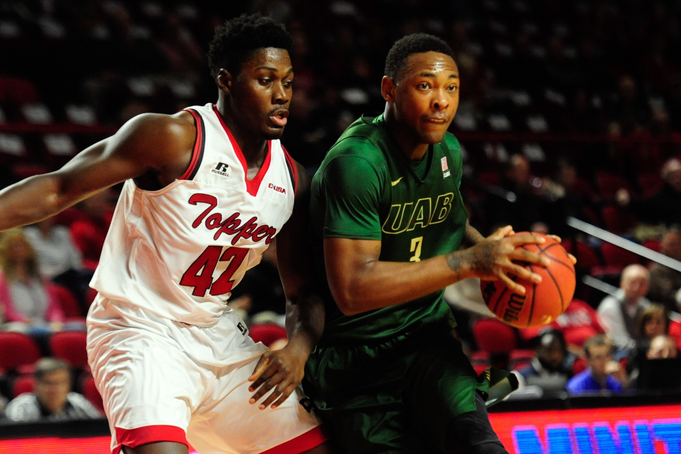 uab once again team to beat in c-usa | ncaa