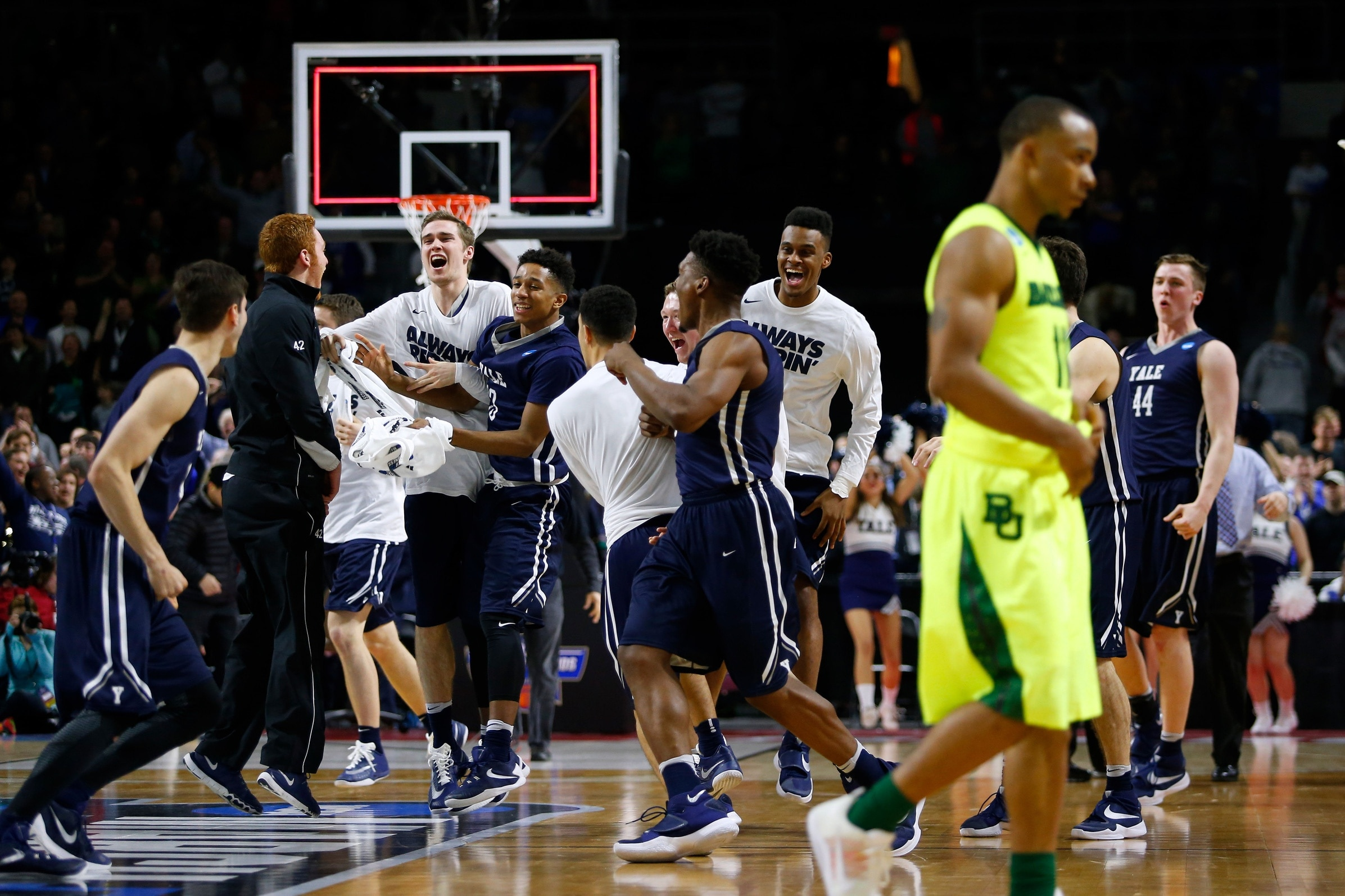How to Win Your NCAA Basketball Tournament Pool