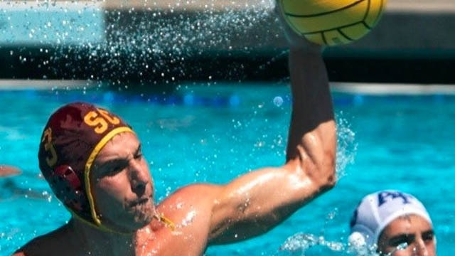 water polo, USC
