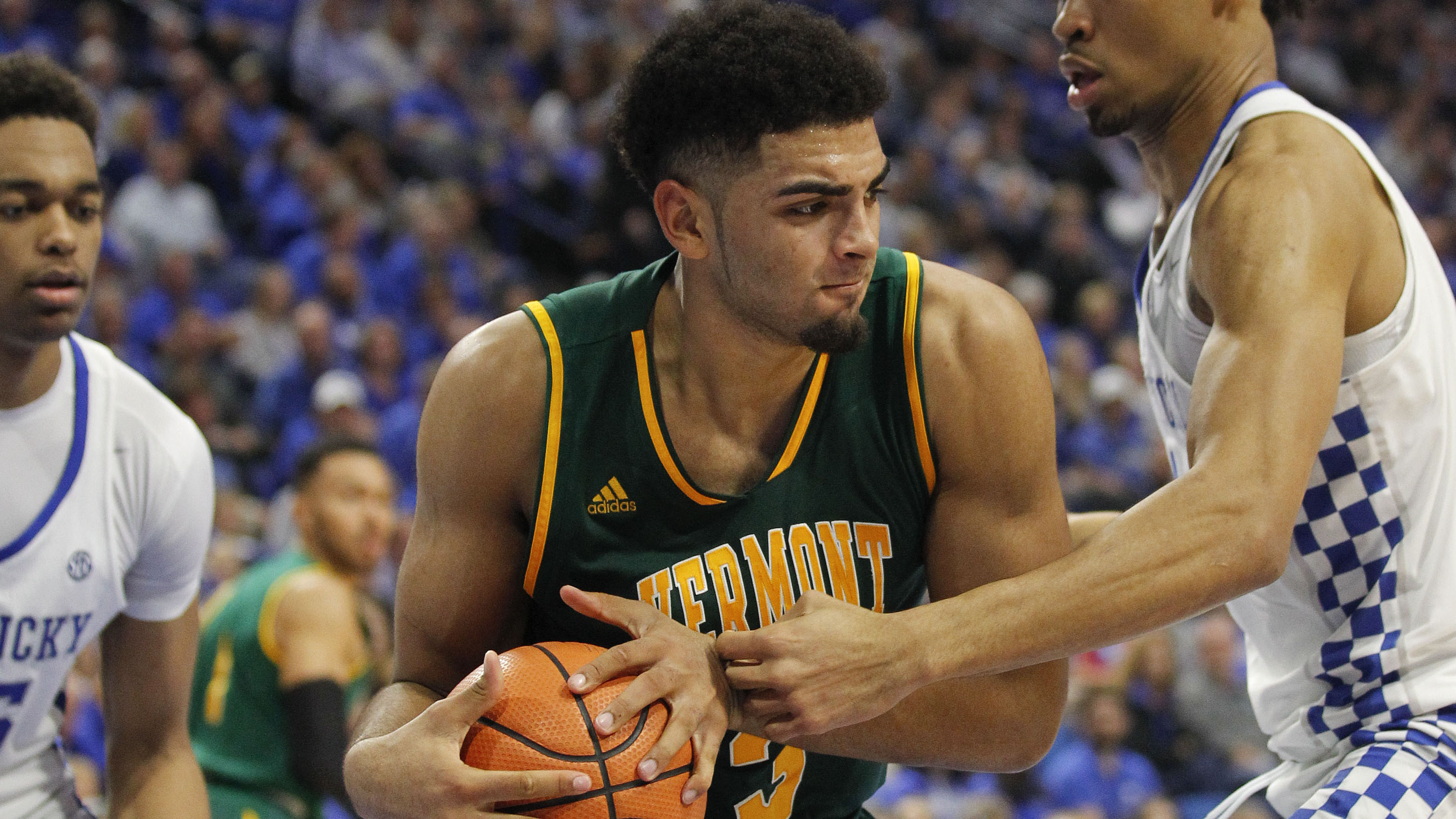 College basketball: For these one-bid leagues, a conference top seed ...
