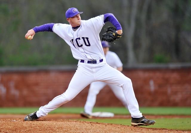 Western Carolina Baseball