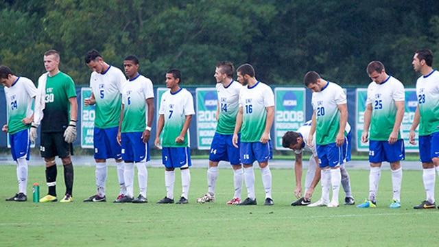 mens soccer, division II, west florida