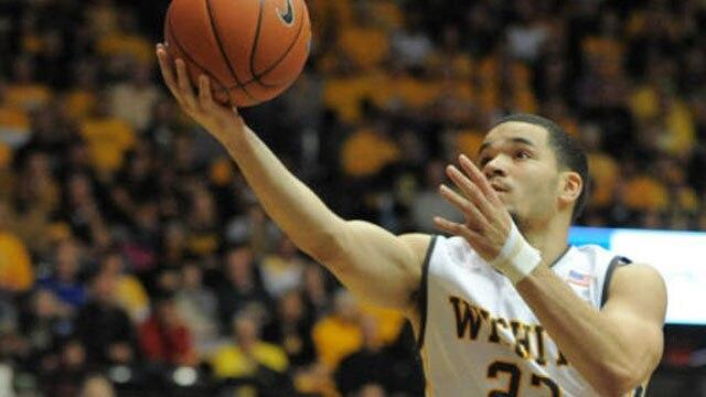 NCAA basketball, Men's, Division I, Wichita State
