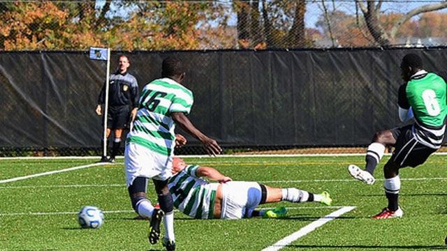 Men's Soccer, Division II, Wilmington (Del.)