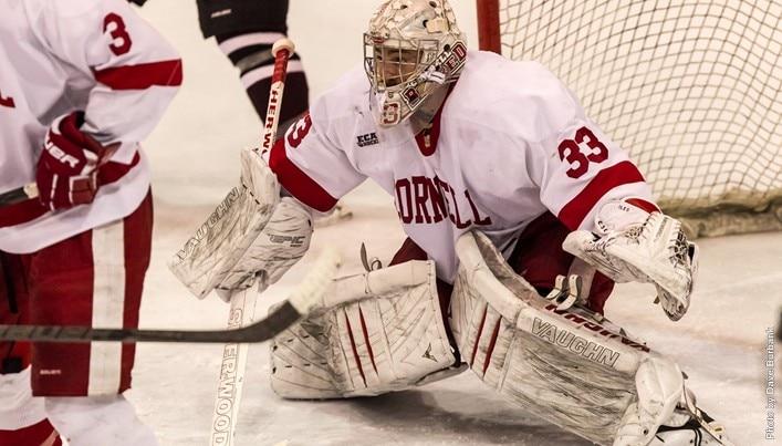Hockey, NC, Cornell