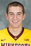 Minnesota forward Joey King