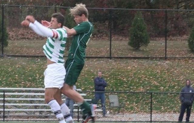 Division III, Men's Soccer, Post