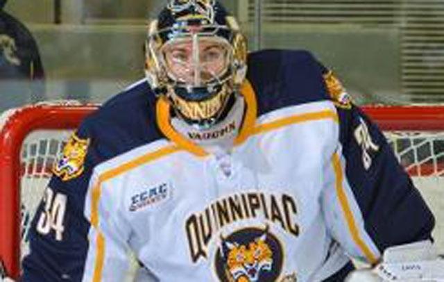 Men's Hockey, Division I, Quinnipiac