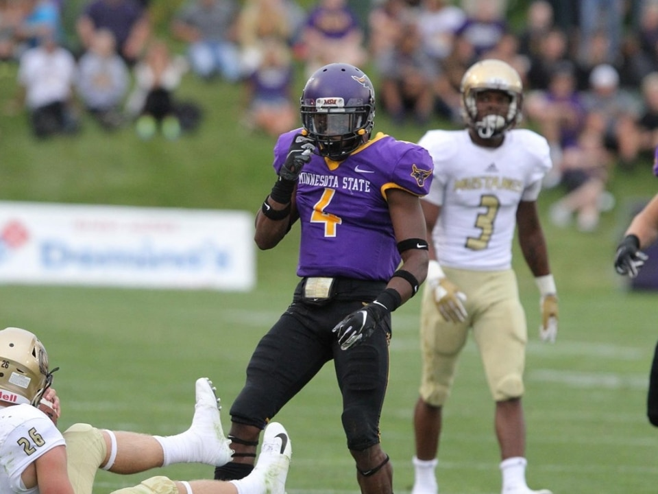 A new No. 1 tops the DII football poll as Minnesota Duluth ...