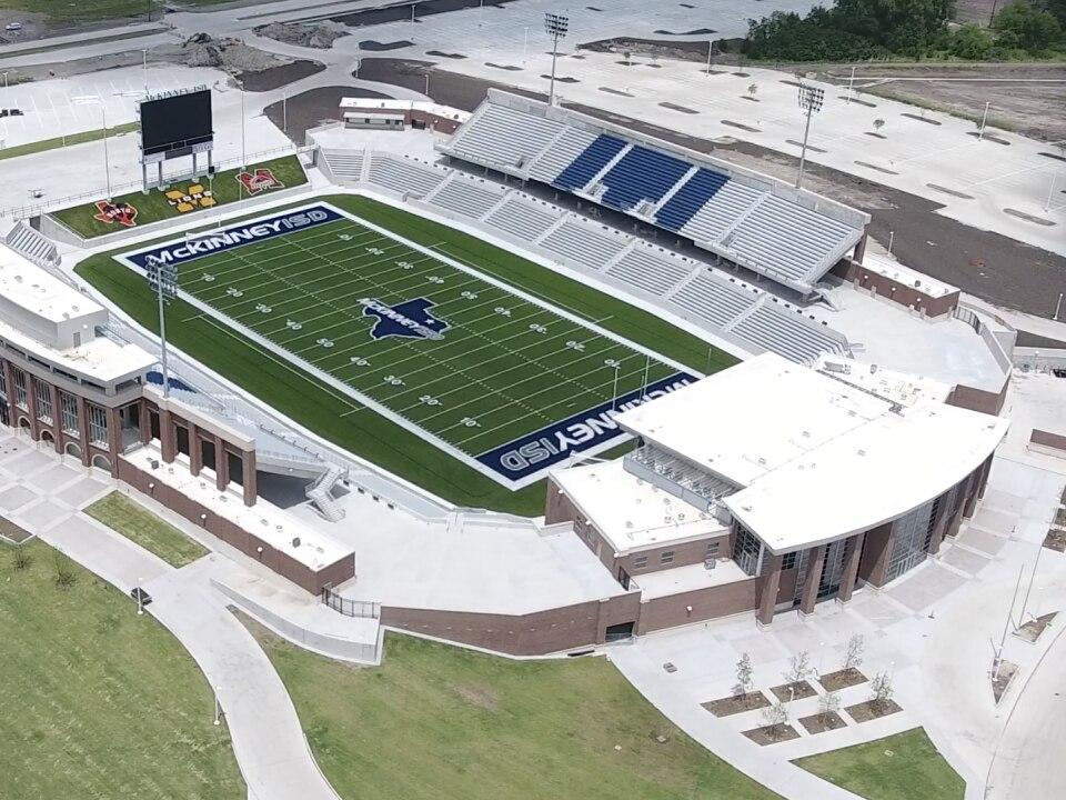 2018 DII Football Championship headed to Texas | NCAA.com