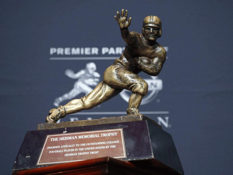 What Do Heisman Trophy Winners Receive