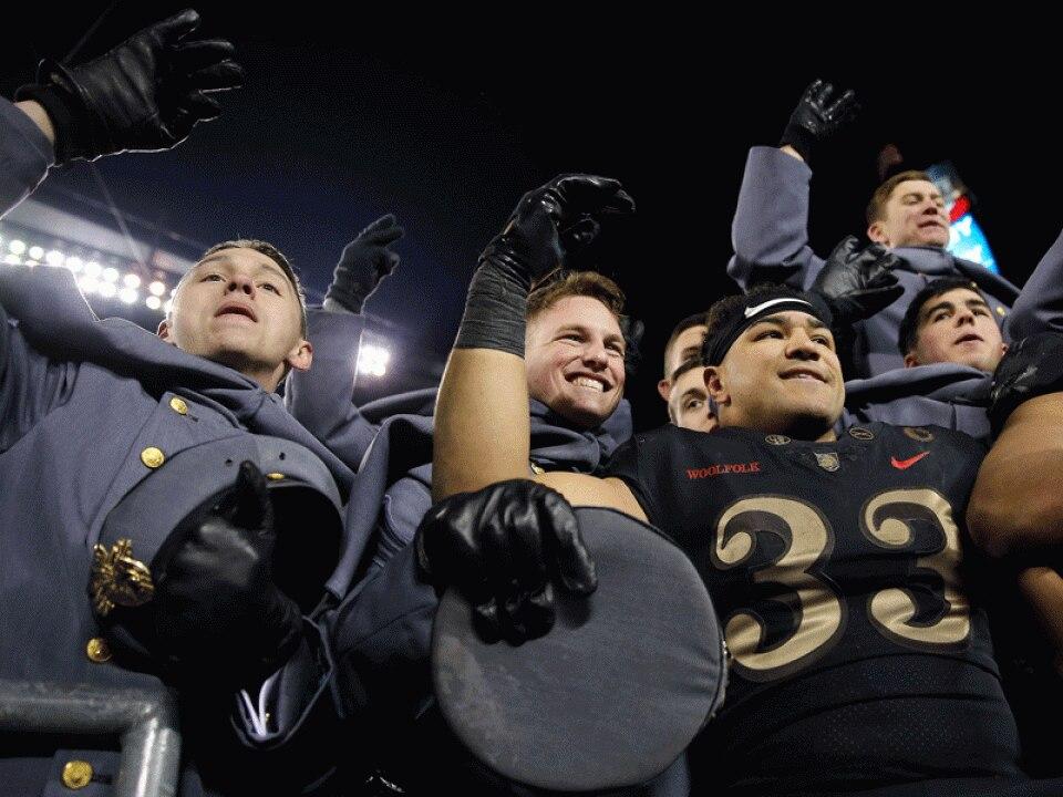 U S  Naval Academy | NCAA com