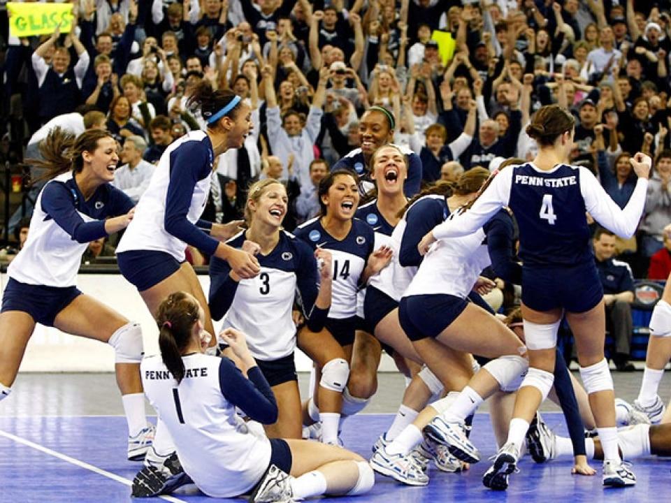 DI Women's College Volleyball - Home | NCAA.com