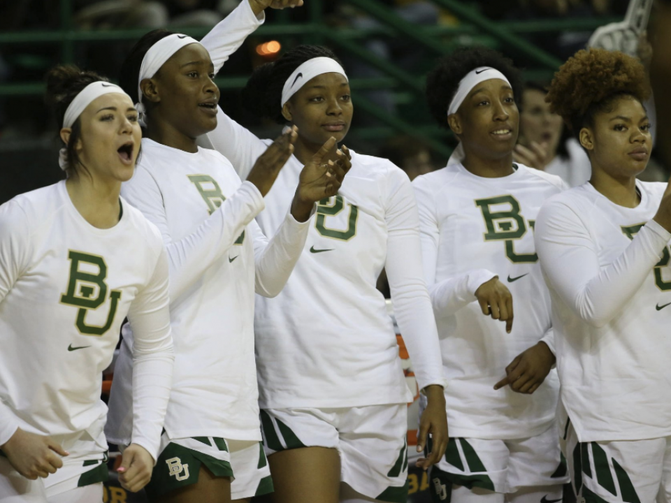 Baylor Louisville Oregon And Mississippi State Earn Top