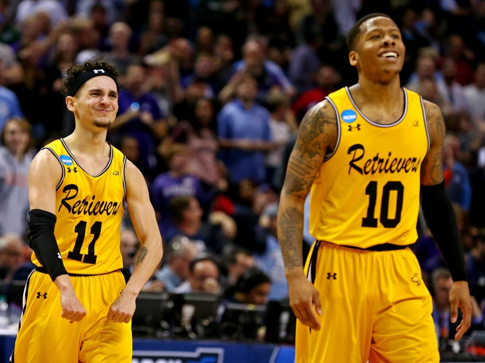 March Madness: Getting To Know The No. 1 Seed