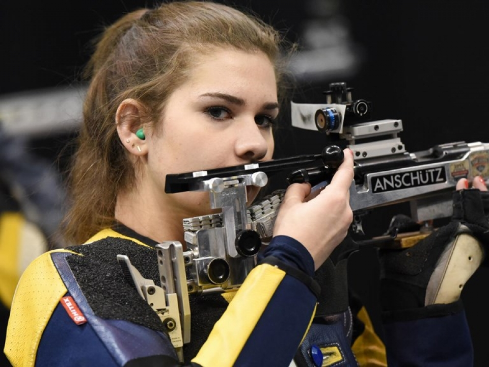 NCAA rifle championship selections revealed for 2019 | NCAA com
