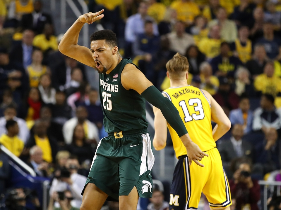 March Madness 2019 3 Takeaways From Duke S Win Over: Michigan State-Michigan Score: 3 Takeaways From The