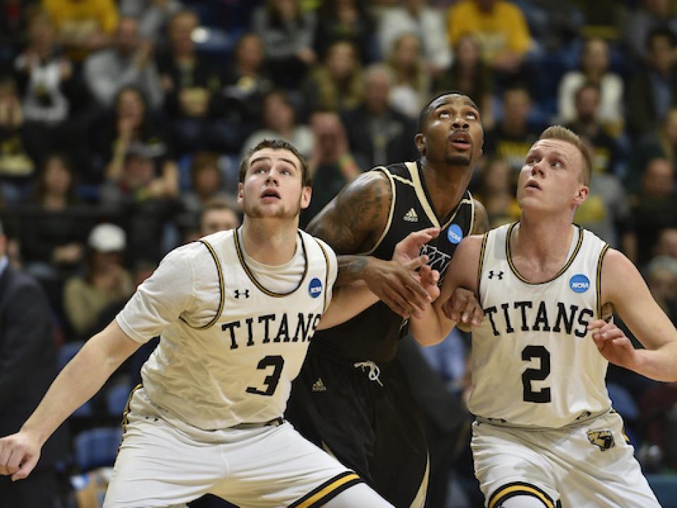 NCAA DIII men's basketball bracket announced for 2019 ...