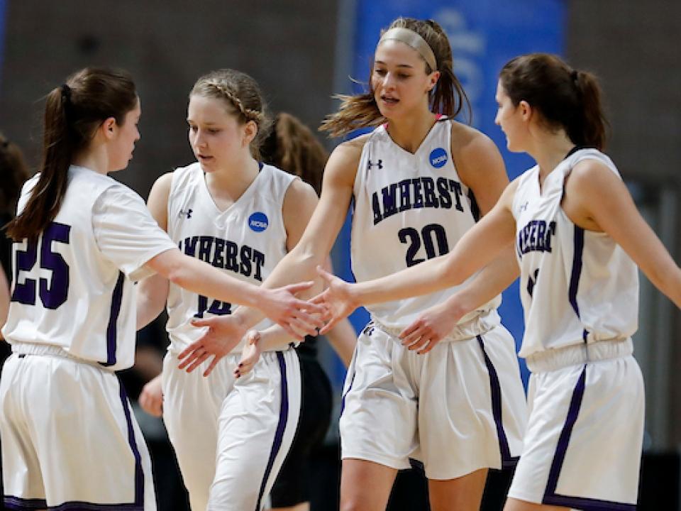 77fbc6b32ed039 NCAA DIII women's basketball bracket revealed for 2019 championship |  NCAA.com