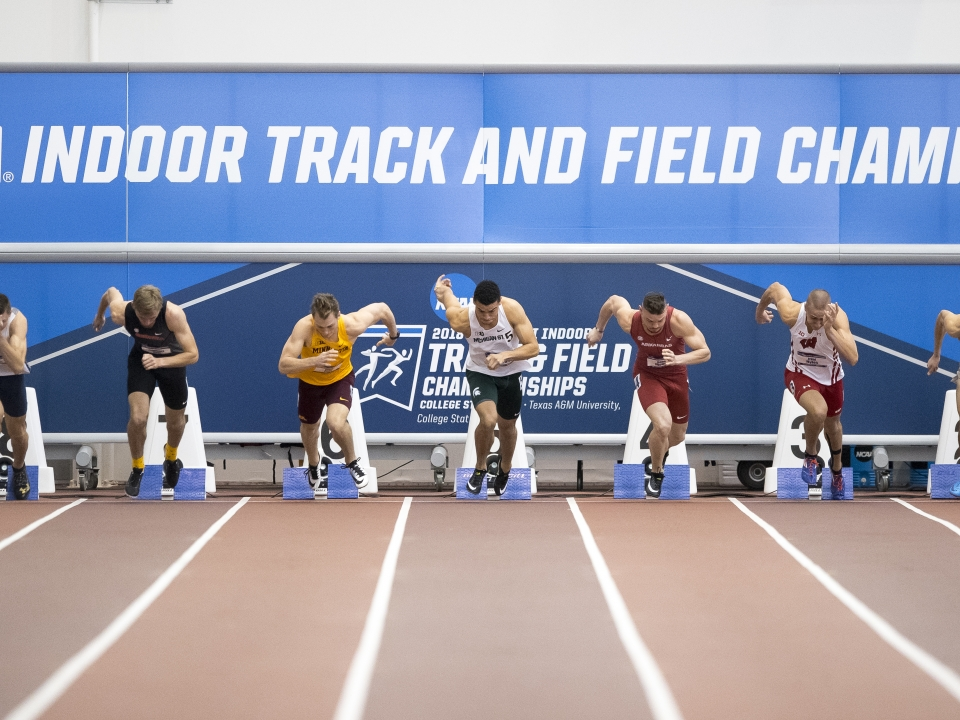 Di Womens College Indoor Track Field Home Ncaacom