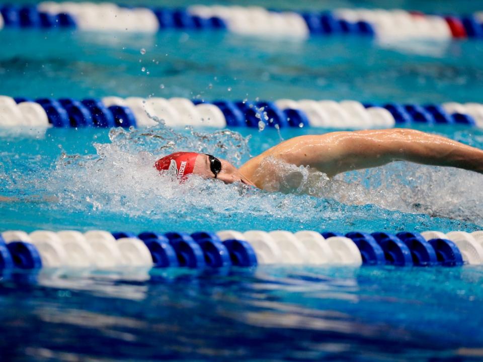 NCAA DIII Men's & Women's Swimming & Diving Championships