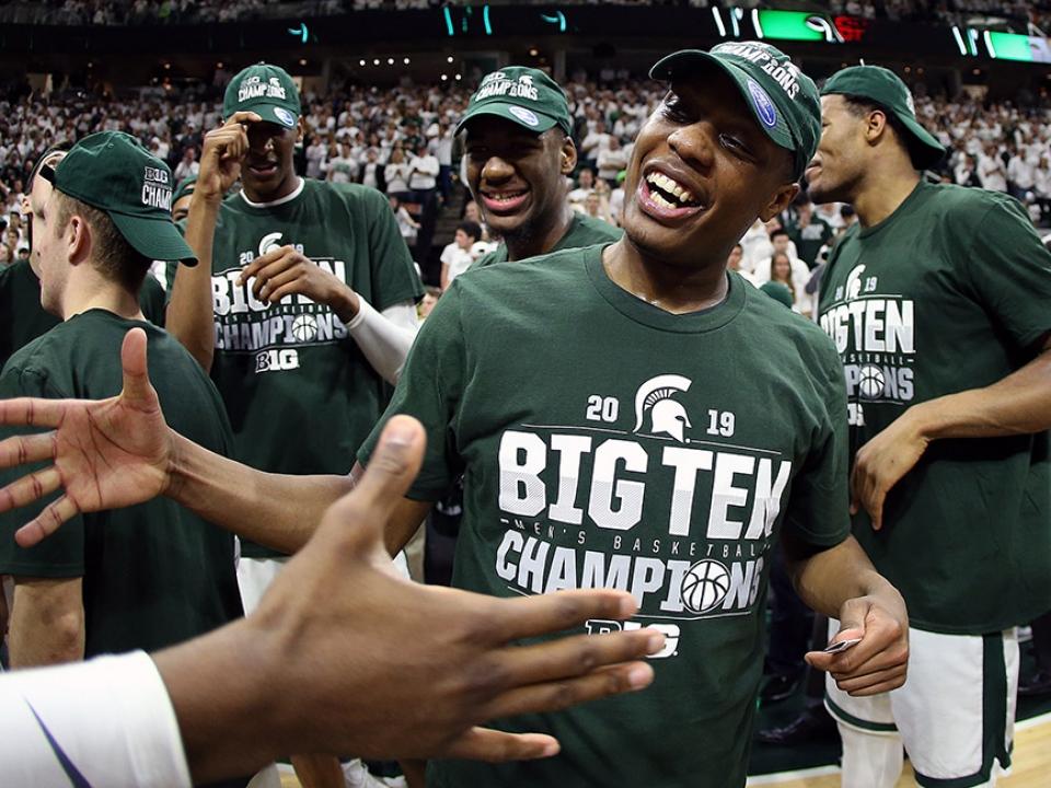 0f43f4a6edf College basketball rankings  Michigan State